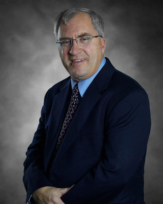Randy Brull